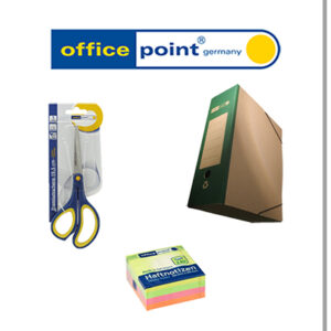B- Office Point